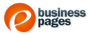 business pages logo