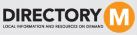 directory m logo