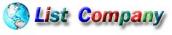 list company logo