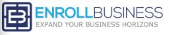 us enroll business logo