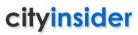 city insider logo