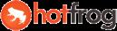 hot frog logo