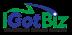 i got biz logo