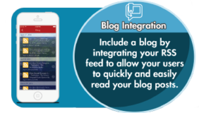 mobile-app-blog-integration