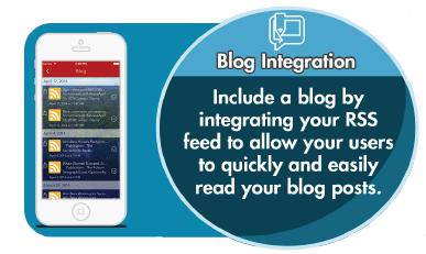 mobile-app-blog-integration
