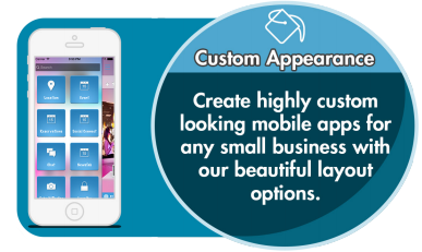 mobile-app-customized-appearance