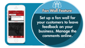 mobile-app-fan-wall