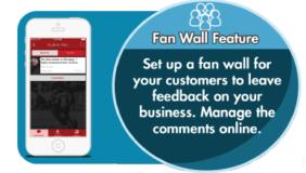 mobile-app-fan-wall