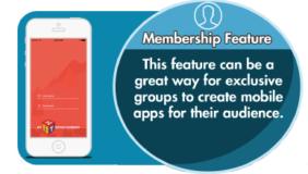 mobile-app-membership