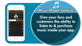 mobile-app-music-player