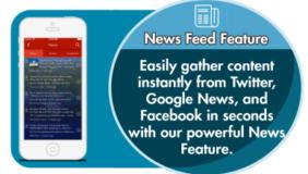 mobile-app-news-feed