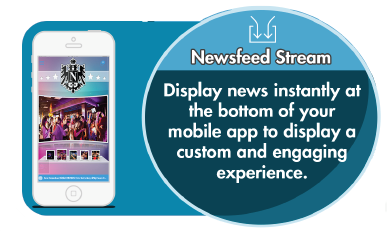 mobile-app-newsfeed-stream