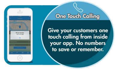 mobile-app-one-touch-calling