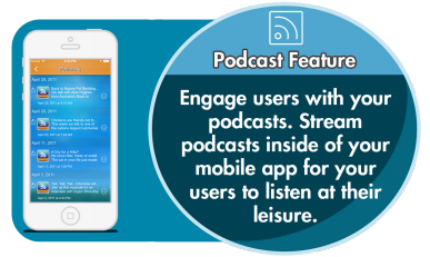 mobile-app-podcasts