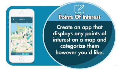 mobile-app-points-of-interest