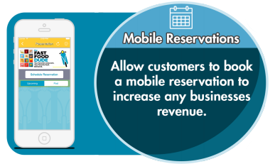 mobile-app-reservations