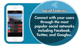 mobile-app-social-features