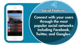 mobile-app-social-features