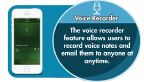 mobile-app-voice-recorder
