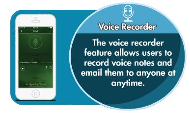 mobile-app-voice-recorder
