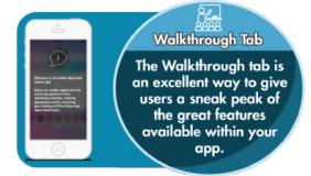 mobile-app-walkthrough